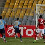 تقرير.. فرص الأهلي في العبور لربع النهائي بعد فوز زاناكو