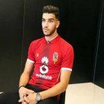 هل يعاني وليد أزارو من إصابة؟ .. الأهلي يجيب