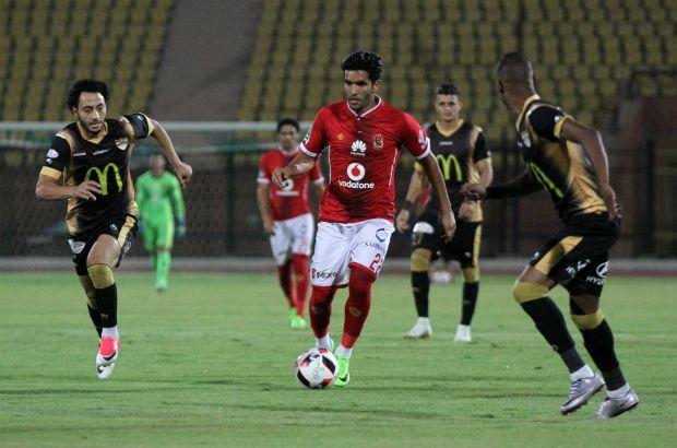 البدري , صالح جمعة , عمرو بركات , حمودي