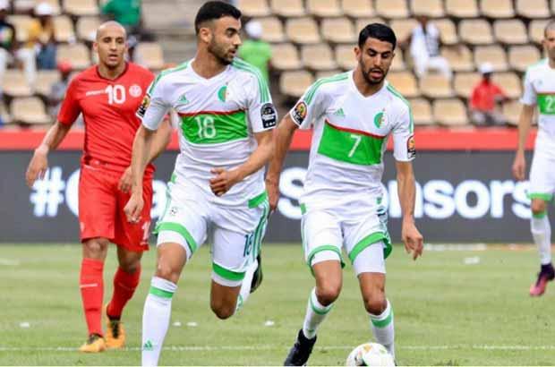 الجزائر-وتونس