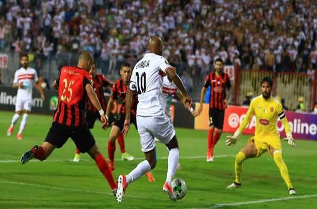 الزمالك-اتحاد-العاصمة-الجزائري