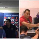 الكاف يلمح إلى معاقبة المنتخب والأندية المصرية
