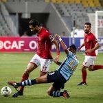 نجم الوداد يتوعد الأهلي بعد الفوز بالدوري المغربي