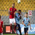 طبيب الأهلي يكشف موقف نجم الفريق من مباراة الوداد المغربي