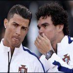 ماركا: بيبي يحرض رونالدو على الرحيل من ريال مدريد