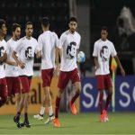 """قطر مُهددة بعقوبات قاسية بسبب """"الشعارات السياسية"""""""