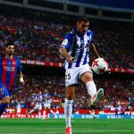 قضية جنسية تطارد صفقة ريال مدريد الجديدة
