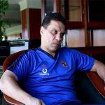 حسام البدري يلوم التحكيم بعد الخسارة من الوداد البيضاوي