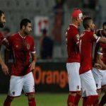 حسام البدري يتحدث عن مباراة الوداد البيضاوي المرتقبة