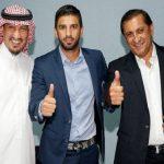 رامون دياز يُعلق على تجديد تعاقده مع الهلال السعودي