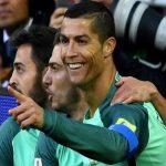مدرب تشيلي يحذر لاعبيه من رونالدو قبل المواجهة الحاسمة