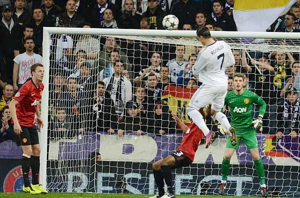تقرير.. الصفقة الأضخم في العالم بين ريال مدريد واليونايتد
