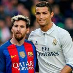 تقرير كتالوني يكشف وجهة رونالدو المقبلة بعد ريال مدريد !