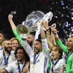أرقام رائعة لريال مدريد بعد التتويج بدوري أبطال أوروبا