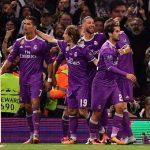 ماذا قال لاعبو ريال مدريد عقب التتويج بدوري الأبطال ؟