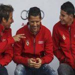 سبب عدم احتفال نجم ريال مدريد ببطولة دوري أبطال أوروبا !