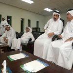 سعد العفالق رئيسًا للفتح السعودي