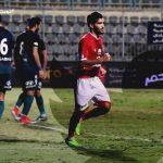 #تويت11 .. صالح جمعة بطل تتويج الأهلي بدرع الدوري