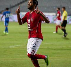 صالح جمعة , دوري أبطال أفريقيا