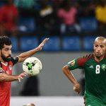 عبدالله السعيد يثير رعب هيكتور كوبر قبل مواجهة تونس