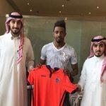 الفيحاء السعودي يتعاقد مع لاعب اتحاد جدة