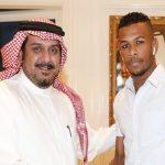 الهلال السعودي يتعاقد مع محمد البليهي