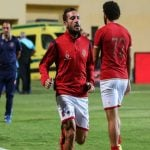 علي معلول يتحدث عن مواجهة زاناكو وسبب تألقه مع منتخب تونس