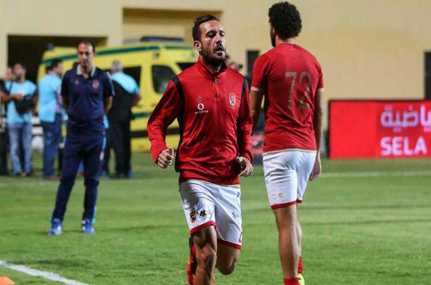 علي معلول , منتخب تونس , زاناكو