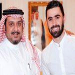 رسميًا .. عمر خربين هلالي لأربع مواسم قادمة