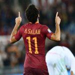 تقارير إيطالية تنفي انضمام صلاح إلى ليفربول !