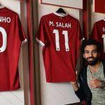 نجم ليفربول السابق يجدد الإشادة بمحمد صلاح