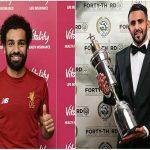 هل يشهد الموسم الجديد إختطاف محمد صلاح لجائزة الأفضل ؟