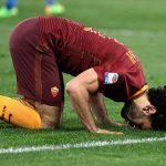 فيديو .. روما الإيطالي لن ينسى محمد صلاح بسهولة