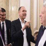 عامر: مرتضى منصور كان على حق.. وحسام حسن مكانه منتخب مصر