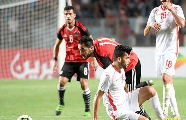 مصر-تونس