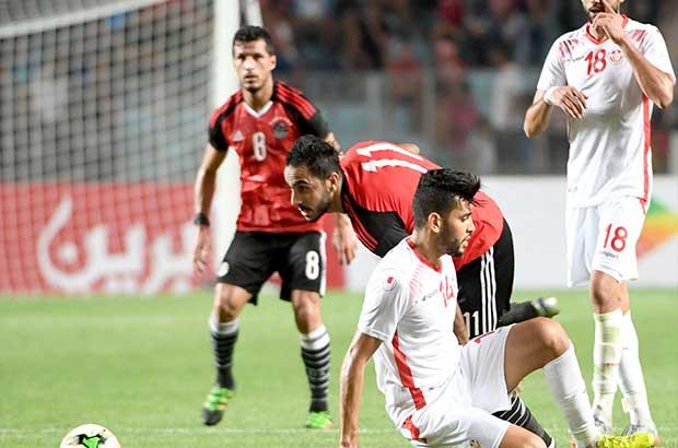 أحمد ناجي خسرنا من تونس بسبب حالة هؤلاء
