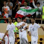 رسميًا .. منتخب إيران يتأهل لمونديال روسيا