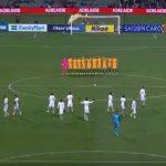 لماذا لم يقف لاعبي المنتخب السعودي دقيقة الحداد؟