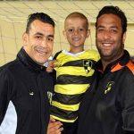 الحضري يتجاهل ميدو في اختياره لأفضل 3 مدربين في مصر !
