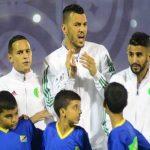 نجم الجزائر على رادار الزمالك