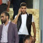حسام البدري يكشف عن موعد ظهور وليد أزارو مع الفريق