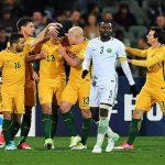 لماذا خسرت السعودية أمام أستراليا؟