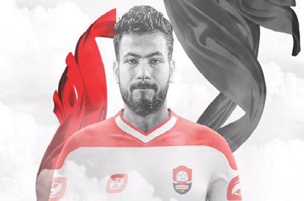 """نادي الرائد يشكر أهلي جدة بعد اتمام صفقة """"أحمد الرحيلي"""""""