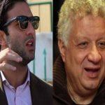 ميدو يرد على مرتضى منصور بعدة رسائل نارية