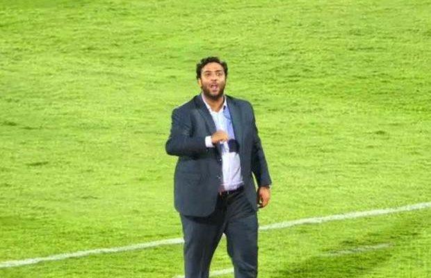 أحمد حسام ميدو وادي دجلة
