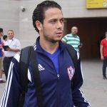 إبراهيم صلاح: سنقاتل على آمال البطولة العربية !