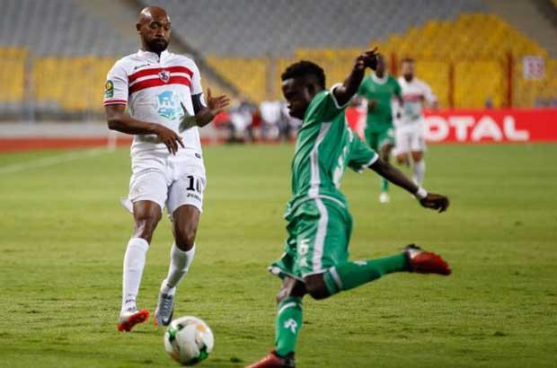 الزمالك-كابس-يونايتد-دوري-أبطال-إفريقيا