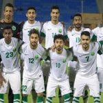 المنتخب الأولمبي السعودي يتعادل سلبيًا أمام نظيره اللبناني