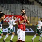 حسام البدري يدفع بتشكيل اضطراري أمام المصري البورسعيدي