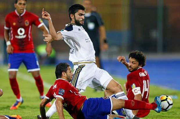 حسام-غالي-الأهلي-والوحدة-الإماراتي